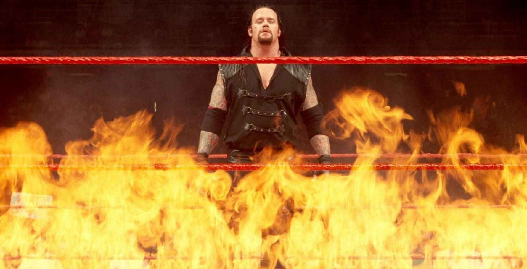 Greatest Royal Rumble Matches: Shawn Michaels vs. Undertaker Casket Match