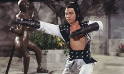 Crippled Avengers 1978 Shaw Bros. Movie Review