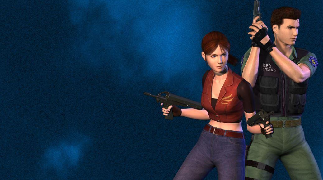 Resident Evil – Code: Veronica