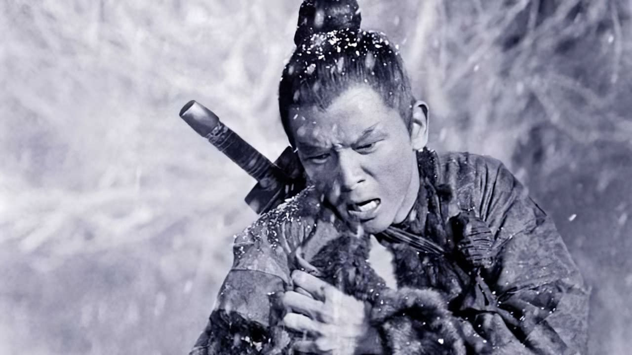 The One-Armed Swordsman Shaw Bros. 1967 Review