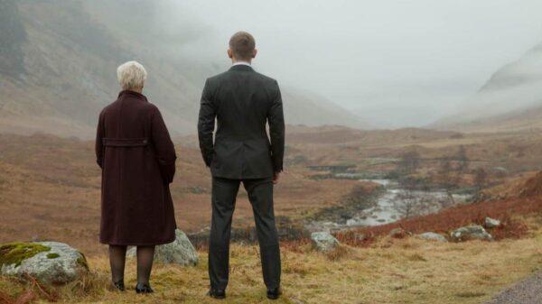 Skyfall James Bond 007 Film analysis