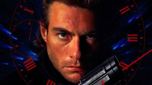 Timecop movie review