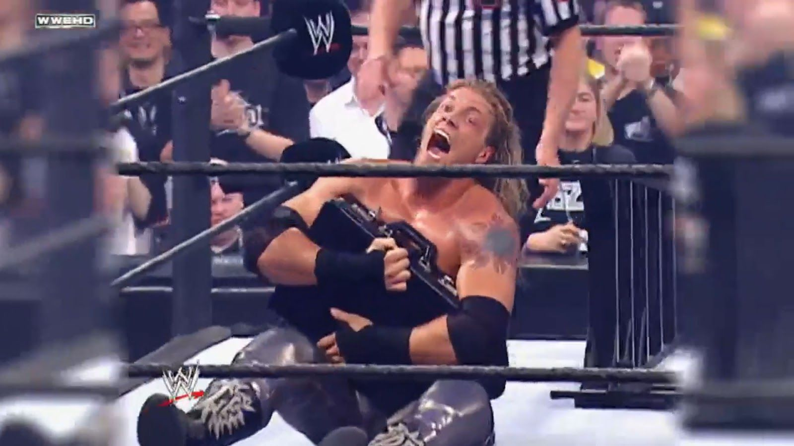 The Best Wrestlemania Matches: The First Money in the Bank Match