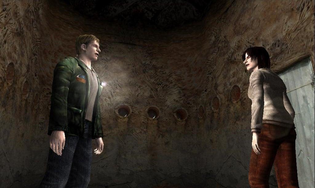 Silent Hill 2 retrospective