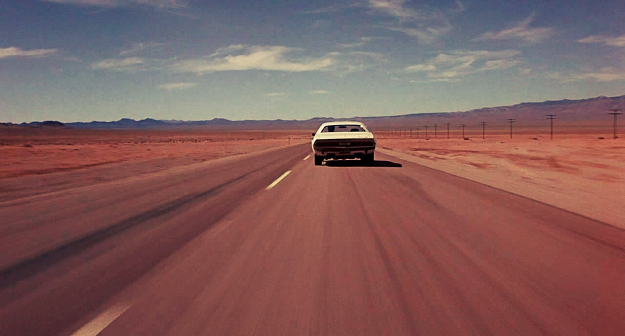 Vanishing Point – As Far as Arty-B Movies Go, it is One of the Best