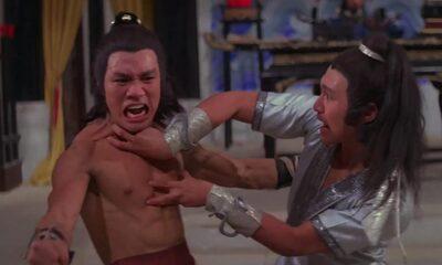 The Five Deadly Venoms (1978)