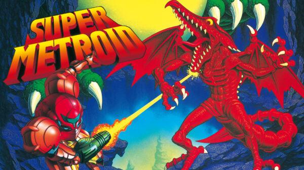 Super Metroid Speed Booster