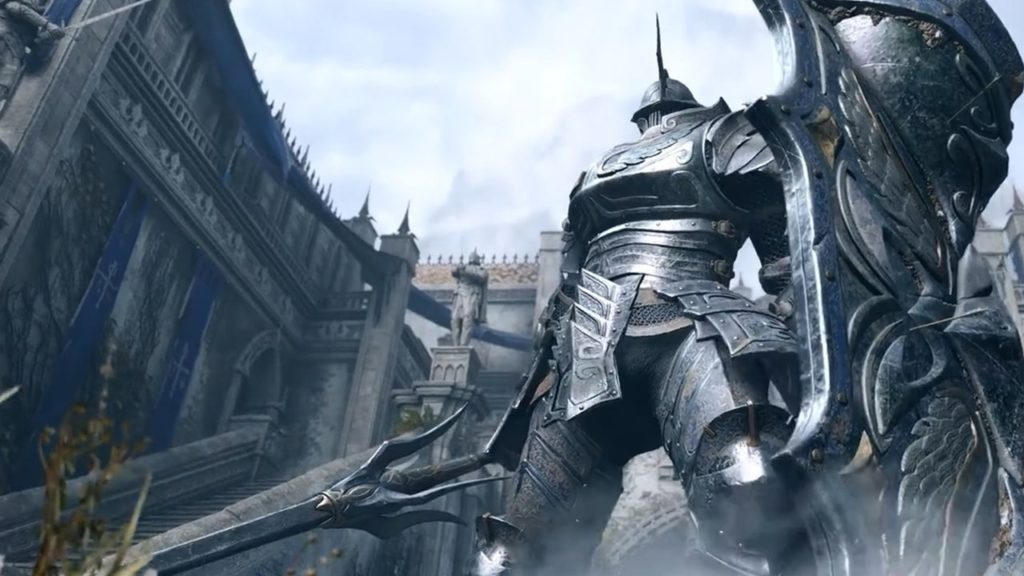 Bluepoint's 'Demon's Souls' Remake Has Finally Emerged From the Deep Fog Games