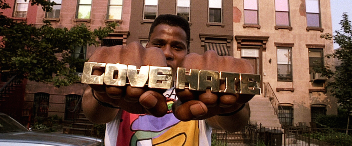 Why Spike Lee's 'Do the Right Thing' is the Great American Movie