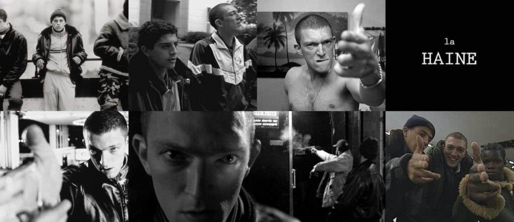 Why La Haine is as Explosive and Relevant 25 Years On