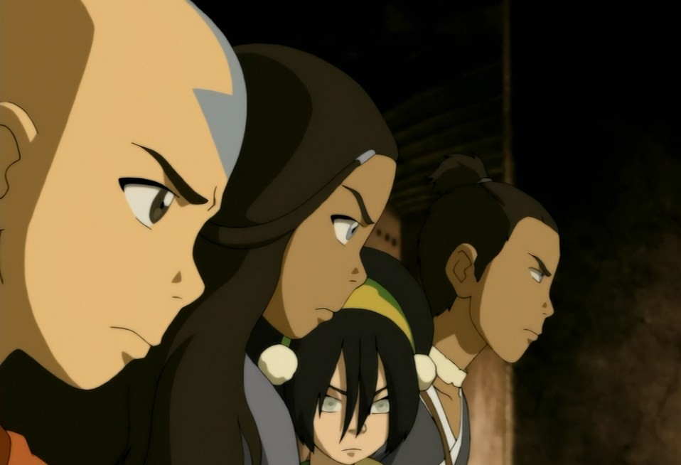 Ranking Every Episode of Avatar: The Last Airbender