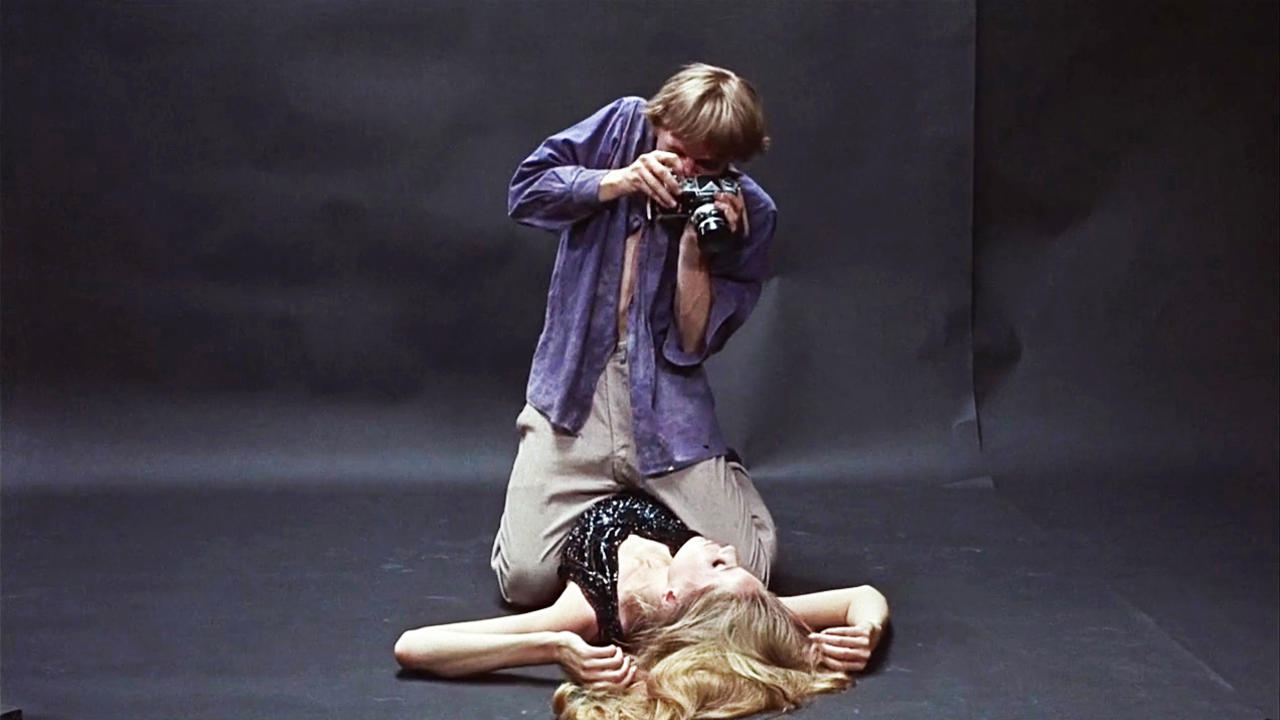 Michelangelo Antonioni's 'Blow-Up' Is An Interesting Film Detour, But Not Much More