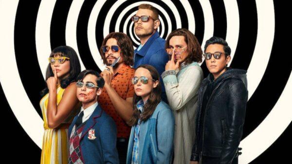 The Umbrella Academy Season 2 Review