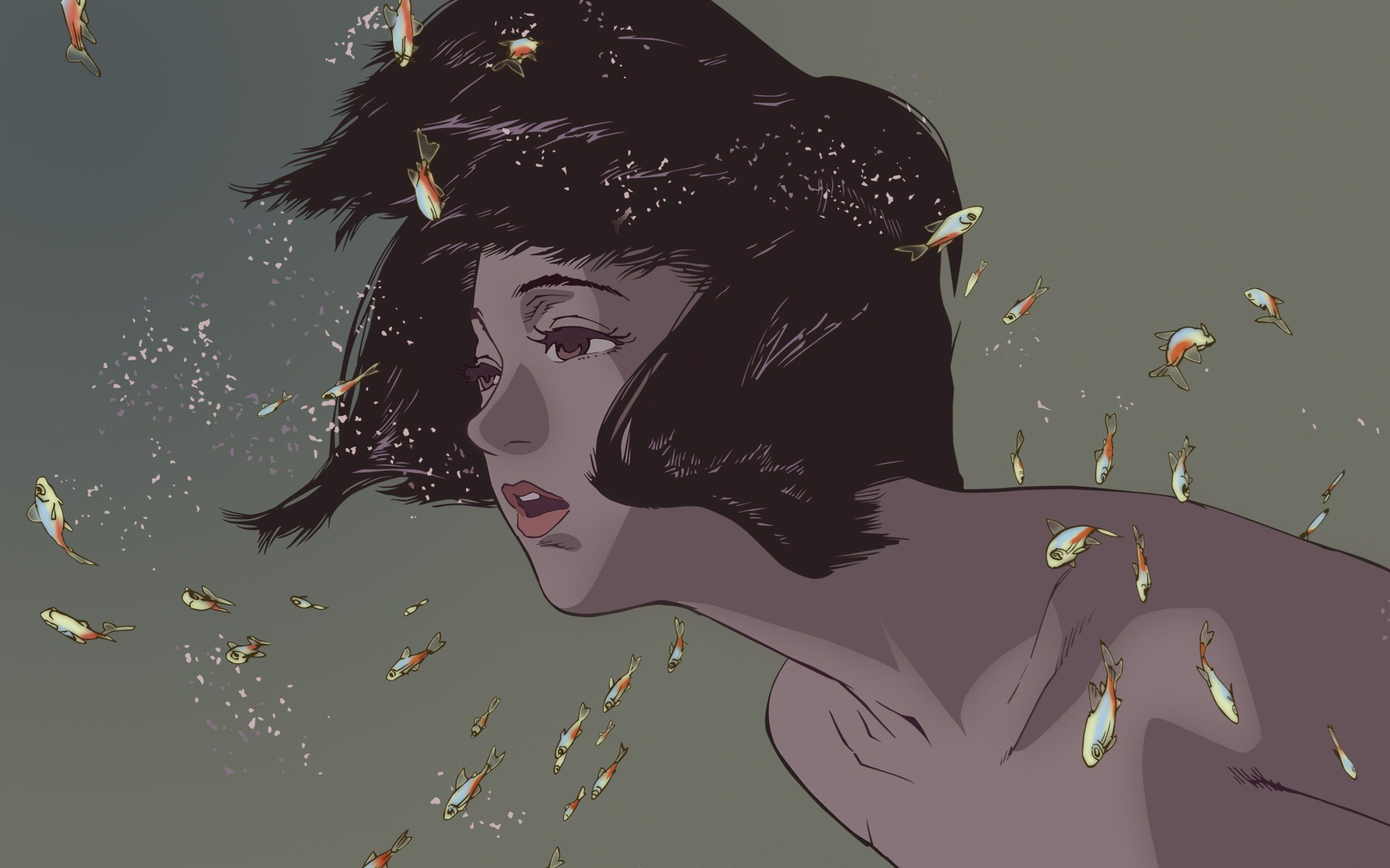 Perfect Blue— A Unique Entry To J-Horror