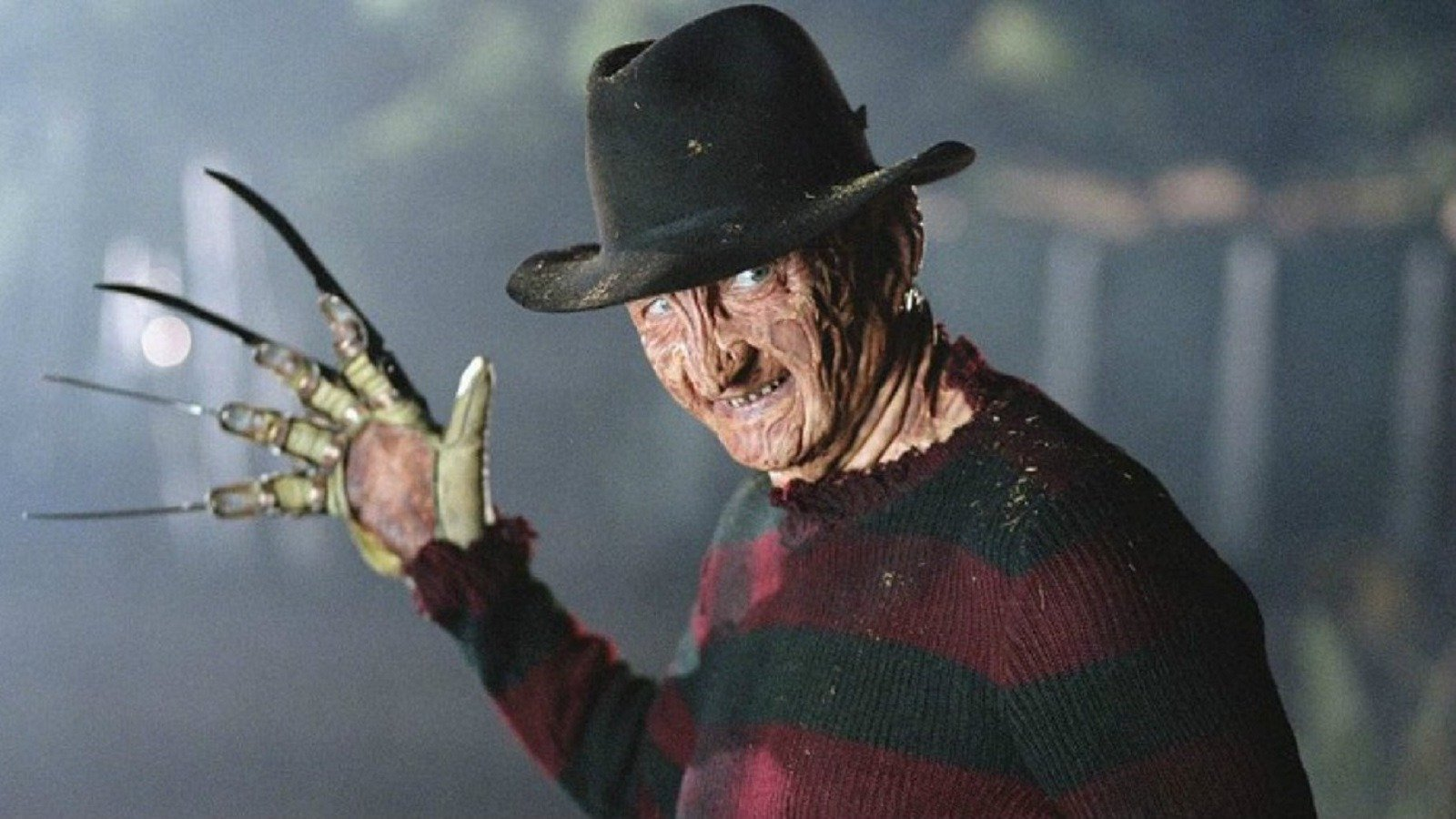 A Nightmare On Elm Street 3: Dream Warriors' Is The Best In The Series