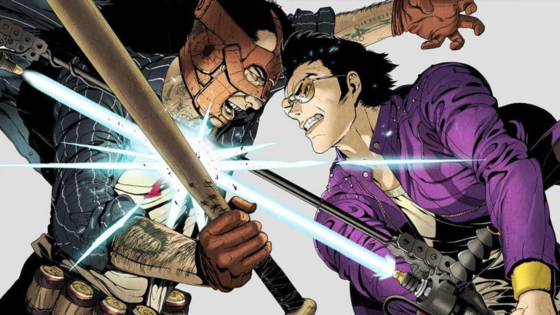 Best of the NXpress Nintendo Podcast: 'No More Heroes'