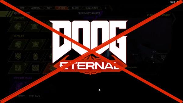 DOOG Eternal