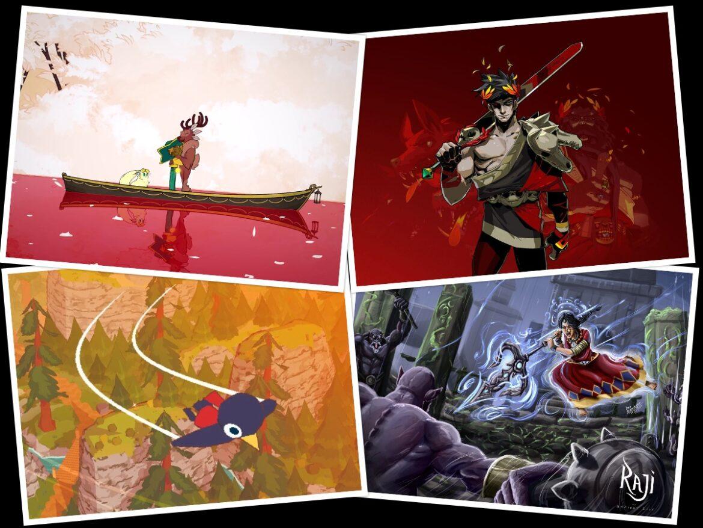 NXpress Nintendo Podcast 206: 'Hades,' 'Spiritfarer' and 'Short Hike'