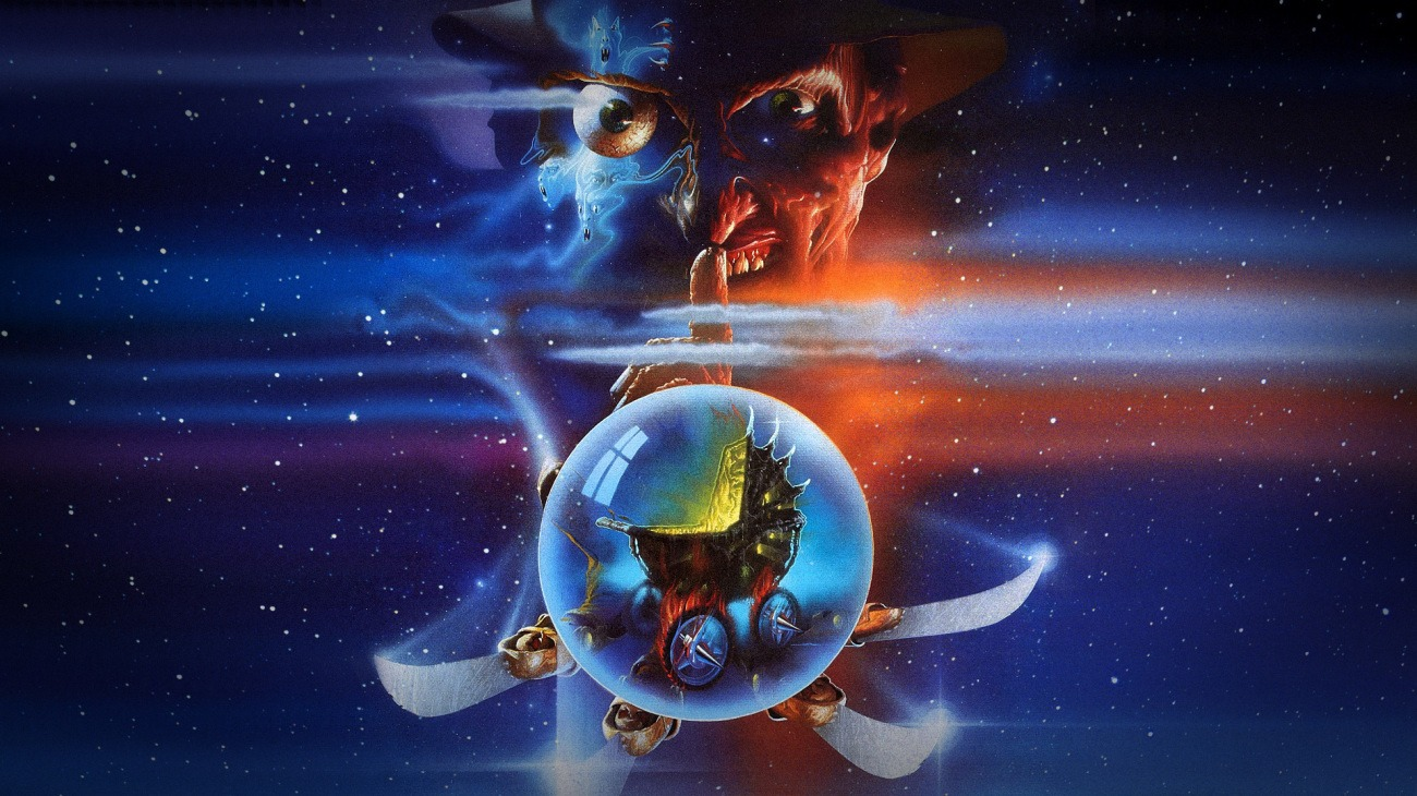 Nightmare On Elm Street 5 The Dream Child Experiments With The Series In Interesting Ways