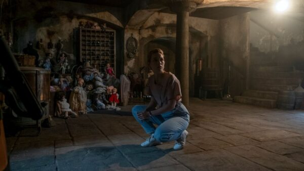 The Haunting Of Bly Manor Netflix review