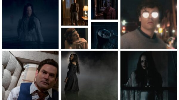 The Top 9 Ghosts From The Netflix Haunting Series
