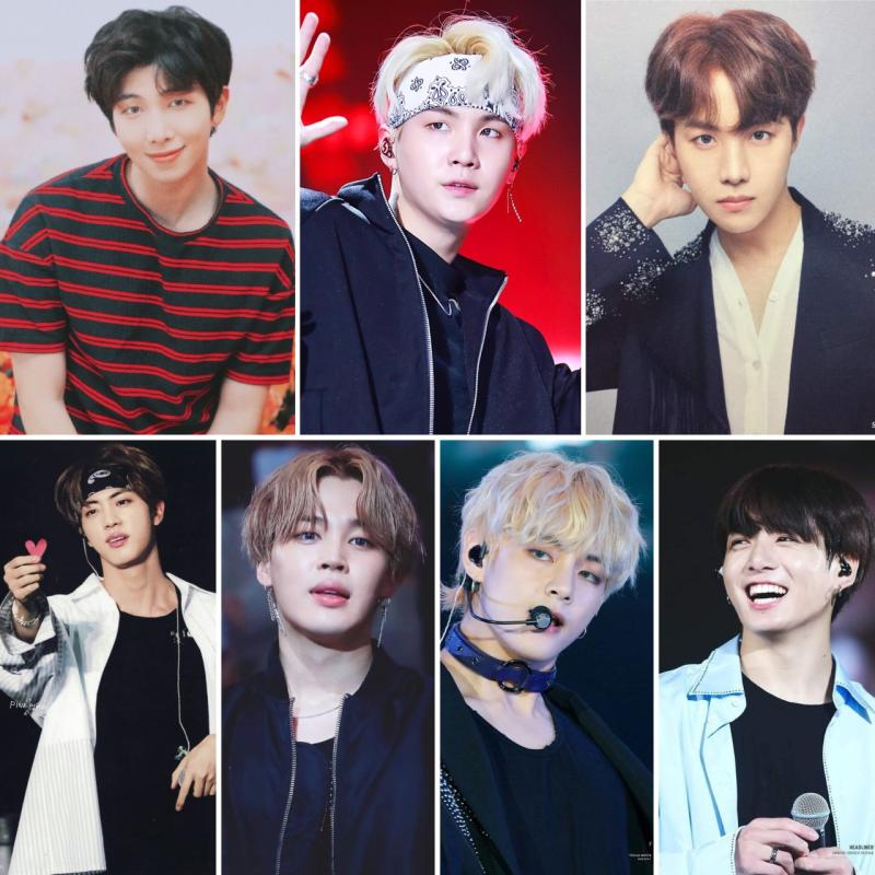 The 30 Best BTS Songs