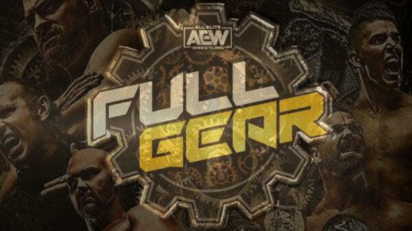 AEW Full Gear: Finishing Old Business