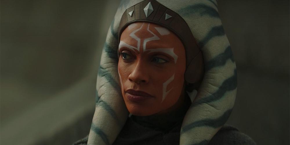 Ahsoka Tano The Jedi