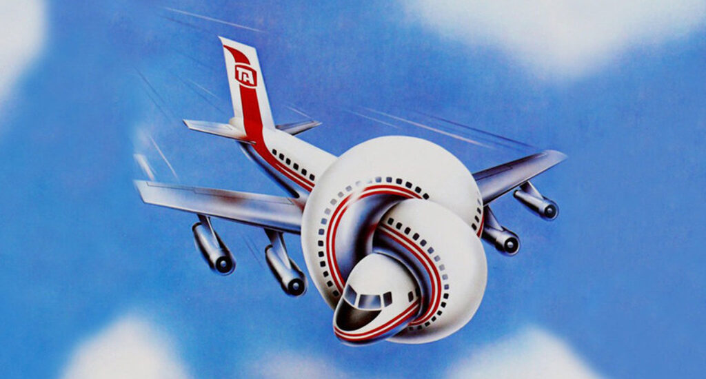 Airplane! Movie Review Podcast