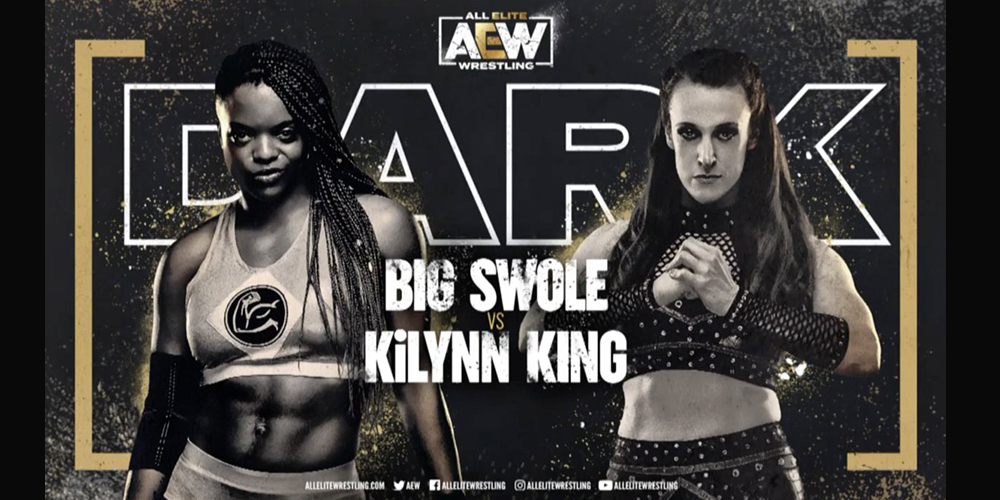 Big Swole AEW Dark
