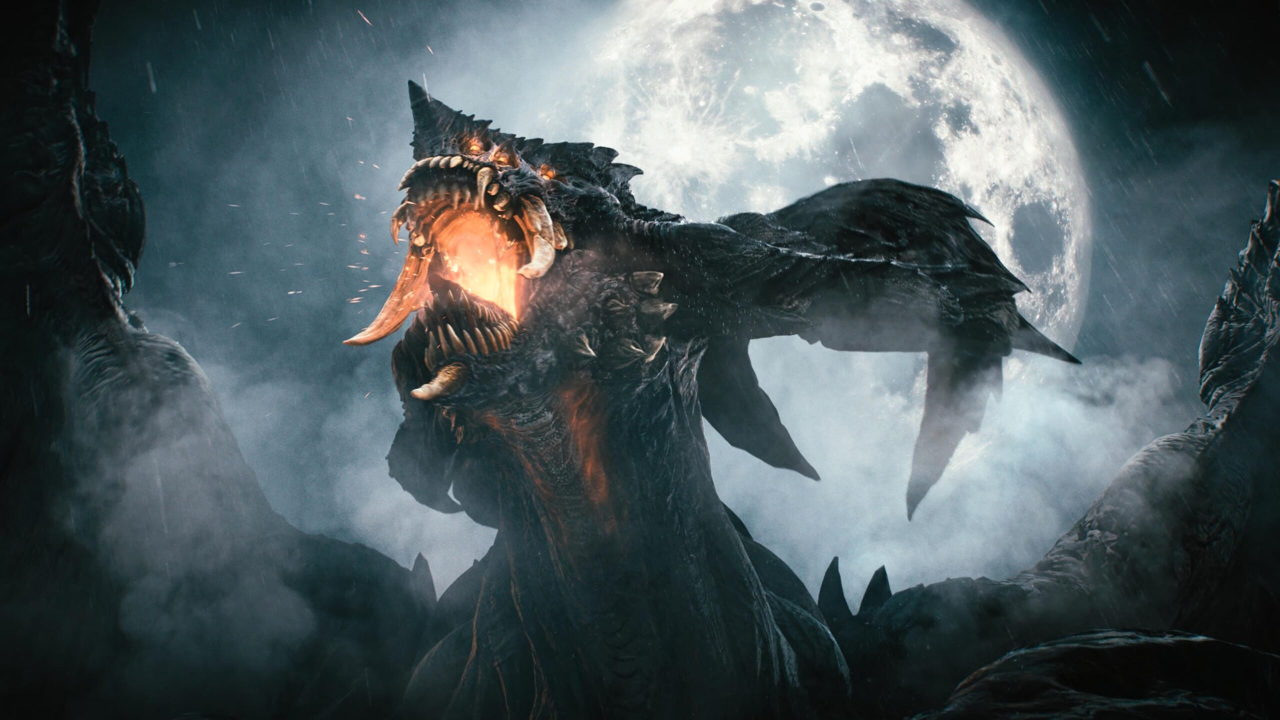 Demon S Souls A Superb Update Of The Genre Defining Classic Meddling souls never last for long… yurt, the silent chief notes, tips, and trivia. a superb update of the genre defining