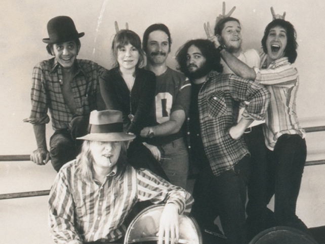 Drunk Stoned Brilliant Dead The Story of the National Lampoon documentary