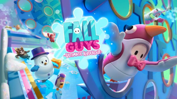 Fall Guys Season Three