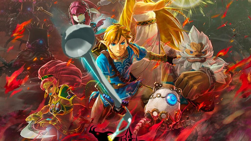 Hyrule Warriors Age of Calamity Podcast Review