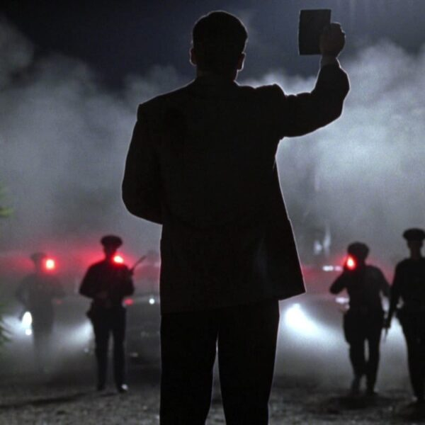 L.A. Confidential Directed by Curtis Hanson