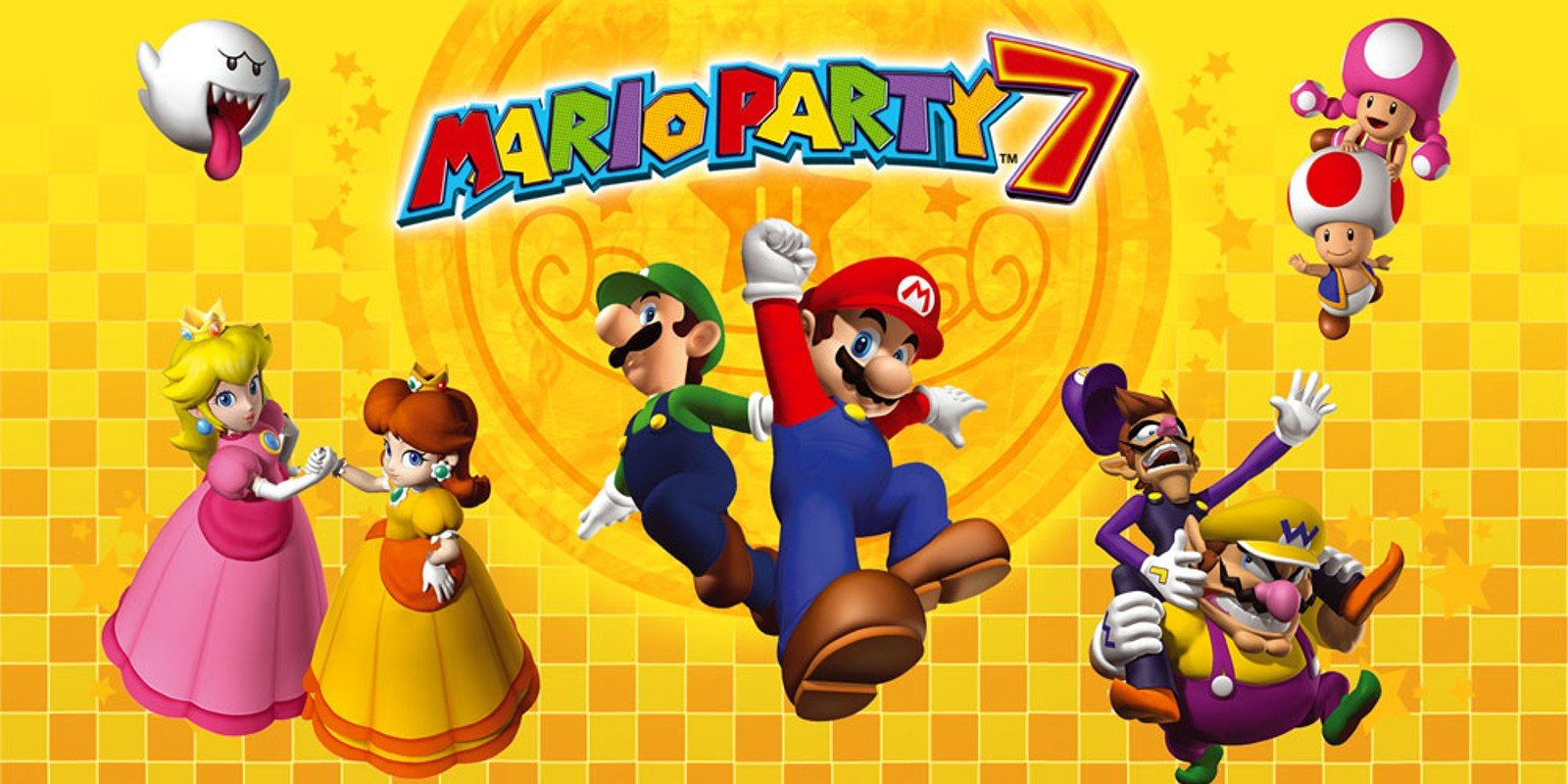 Mario Party 7 Was Hudson Soft's Last Great Celebration