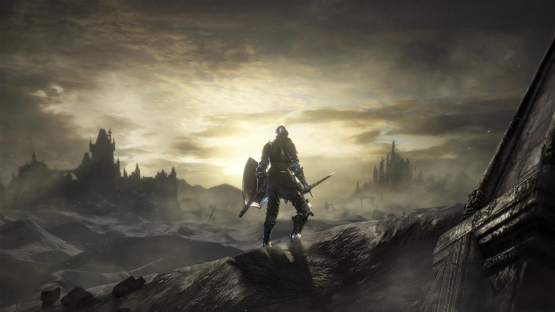 Ranking the Soulsborne Games