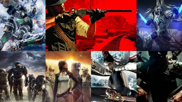 The 10 Best Games of 2010
