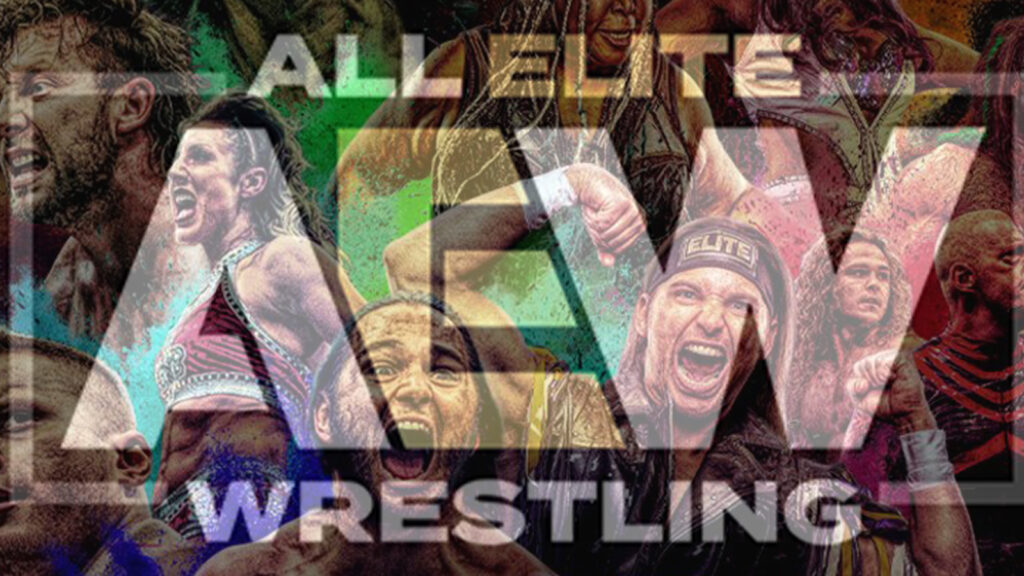The AEW Weekly
