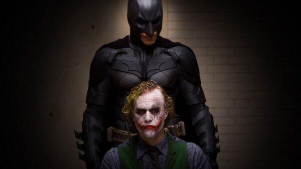 Dark Knight Retrospective