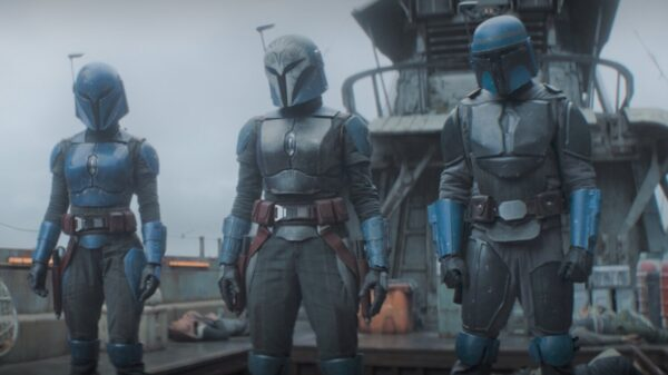 """The Mandalorian """"Chapter 11: The Heiress"""""""