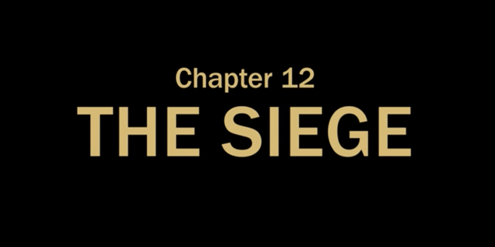 The Mandalorian The Siege