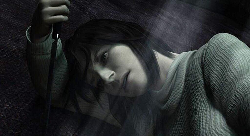Angela Silent Hill 2