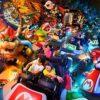 A Closer Look at Super Nintendo World Japan