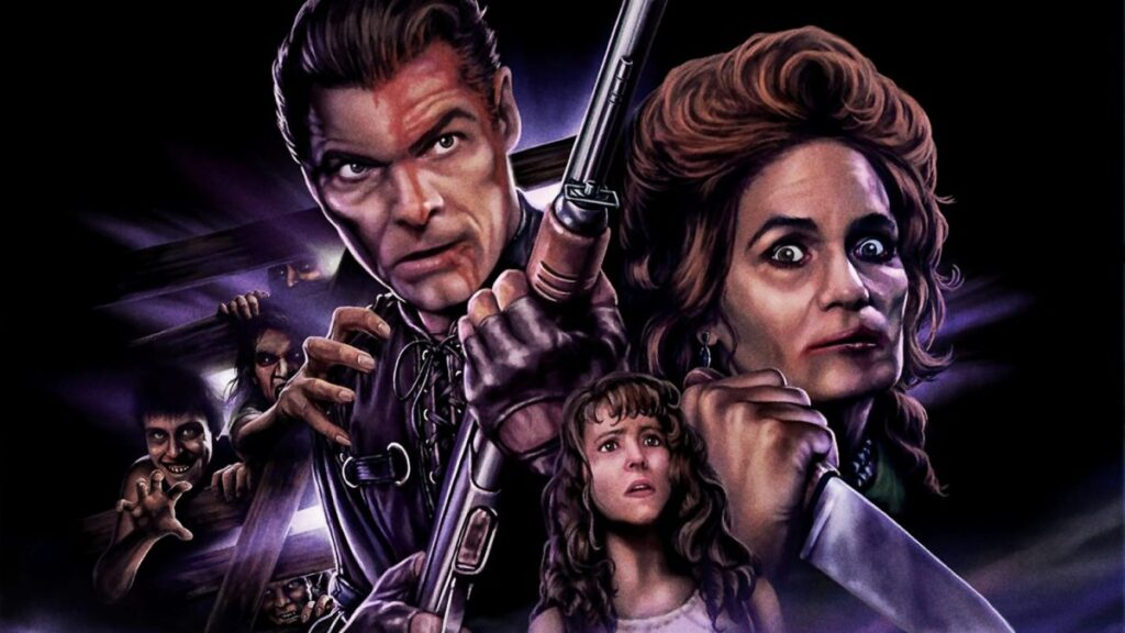 The People Under the Stairs Podcast Review