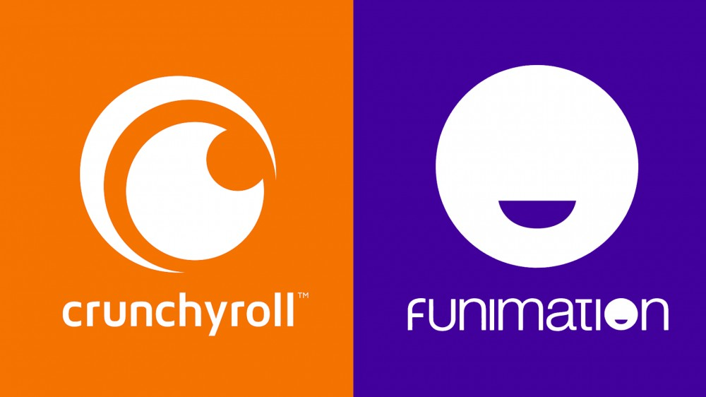 Crunchyroll and Funimation