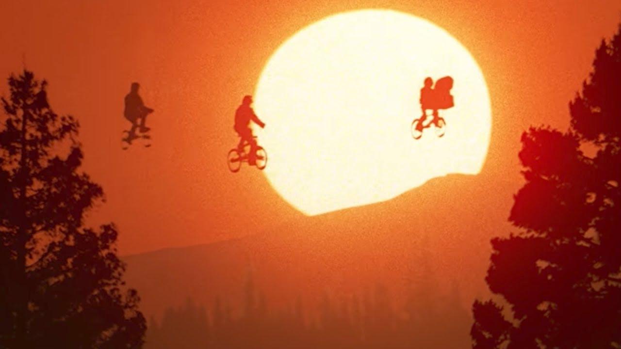 Best Steven Spielberg Child-Centric Movies