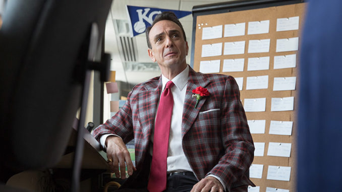 Best TV Shows 2020: Brockmire