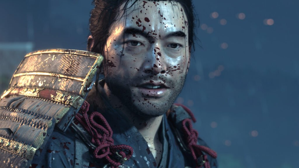 Ghost of Tsushima's Lethal Mode