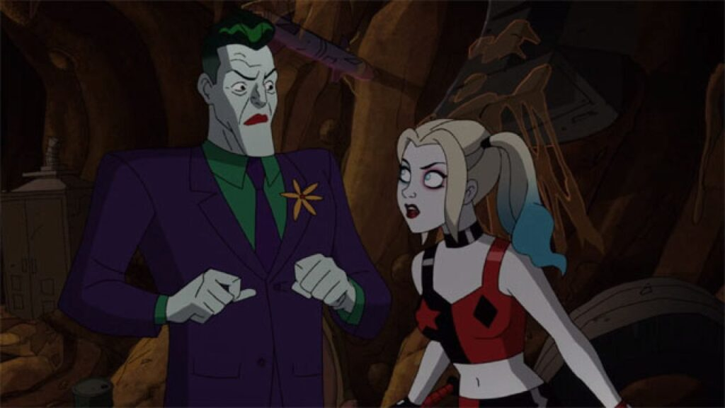 Best TV Shows of 2020 Harley Quinn